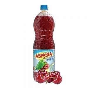 Плодова напитка с екзотичен тропически вкус на грейпфрут и лимон без захар, без консерванти, без изкуствени оцветители.