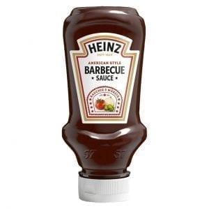Heinz BBQ барбекю сос