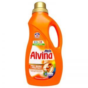 ГЕЛ ALVINA COLOR POWER FRESH 2.2Л