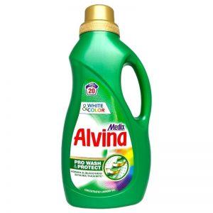 ГЕЛ ALVINA COLOR PRO WASH PROTECT 1.1Л