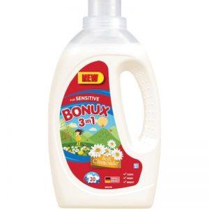ГЕЛ BONUX CHAMOMILE 1.1L
