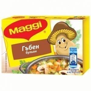ГЪБЕН БУЛЬОН МАГИ 8БР-80ГР