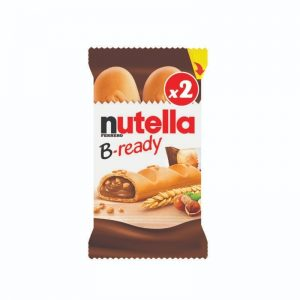 ДЕСЕРТ NUTELLA B-READY 2БР