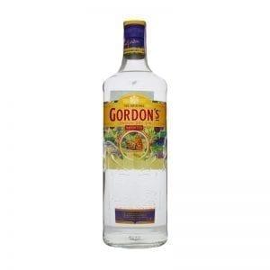 ДЖИН-GORDONS-0.7Л