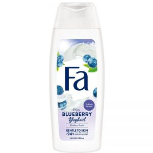 ДУШ ГЕЛ FA BLUEBERRY 250МЛ