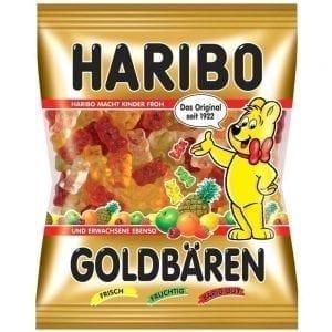 ЖИЛИБОНИ HARIBO GOLDBEARS