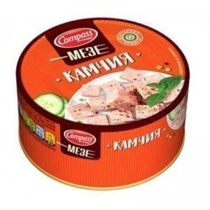 КАМЧИЯ МЕЗЕ КОМПАС 300ГР