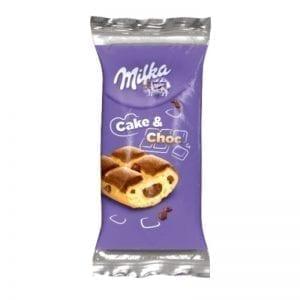 КЕКСЧЕ МИЛКА CAKE I CHOC