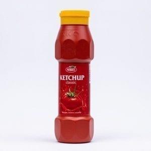 КЕТЧУП НИБО 500ГР