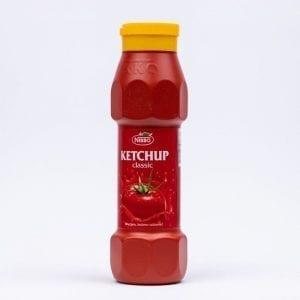КЕТЧУП НИБО 800ГР