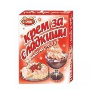 КРЕМ ЯГОДА БИОСЕТ 50ГР