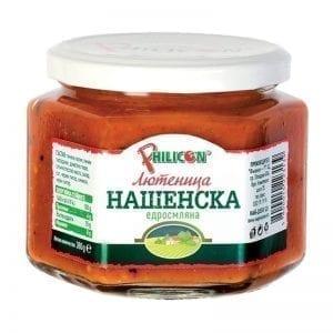 ЛЮТЕНИЦА НАШЕНСКА ФИЛИКОН 380ГР