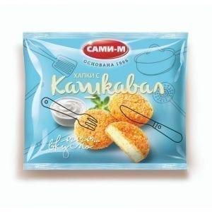 САМИ М ХАПКИ С КАШКАВАЛ