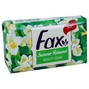 САПУН FAX SUMMER ROMANCE 140ГР