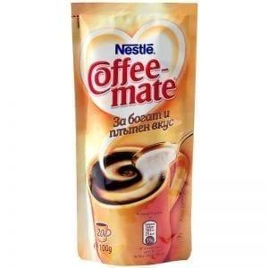 СМЕТАНА COFFEE MATE 100ГР