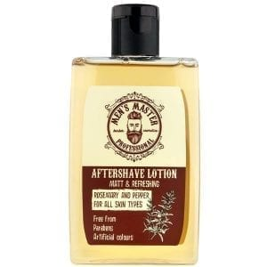 AFTER SHAVE MENS MASTER ROSEMARY 120МЛ