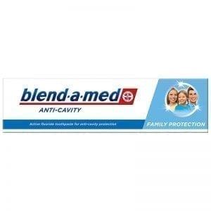 BLENDAMED FAMILY PROTECTION 100МЛ