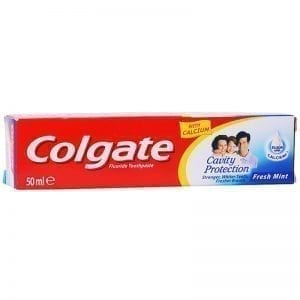COLGATE COVITY PROTECTION 50МЛ
