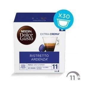 DOLCE GUSTO RISTRETTO ARDENZA 30БР