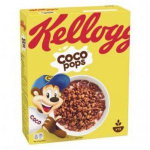 KELLOGGS COCO POPS 375ГР