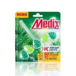 MEDIX DROPS PINE 1БР