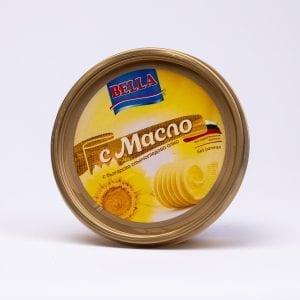 МАРГАРИН БЕЛА С МАСЛО 200ГР