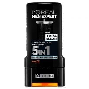 LOREAL MEN EXPERT TOTAL CLEAN